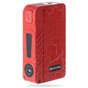 Original Dovpo MVV Mod with Max 280W -RED