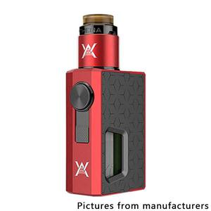 GeekVape Athena Squonk  Mechanical  w/ BF RDA Squonker Kit - Red