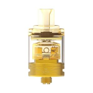 Oumier Wasp Nano MTL 22mm RTA  w/ PCTG Inner Cap 1.2ML/2.0ML - Gold