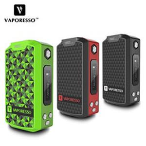 E-Cigarette Mod Original 80W  Tarot Nano TC Box MOD Built-in 2500mAh Battery for VECO EUC Tank Tarot Nano Vape Mod