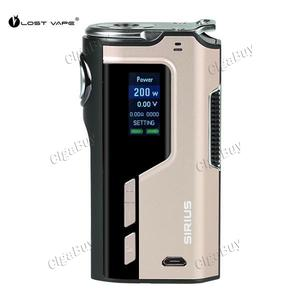 Modefined Sirius 200W  - Gold