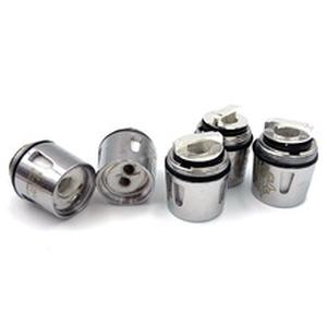 Vmiss 5pcs/box V8 Baby Q2 0.4ohm M2 X4 T6 T8 0.15ohm Replacement Coil head for V8 Baby Sub-ohm Atomizer Tank