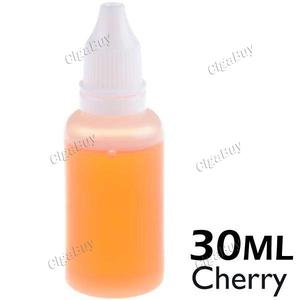 30ml Cherry Flavor E-liquid 16mg Nic