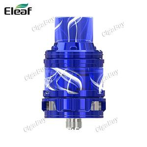 ELLO Duro Tank Atomizer 2ML - Blue