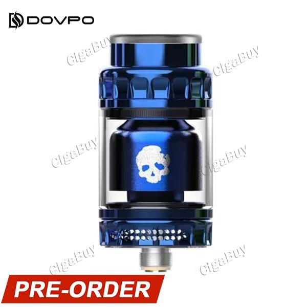 Blotto Mini RTA 2/4ML 23.3MM - Blue
