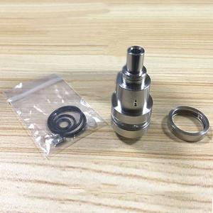 Sat22  Style 22mm 316SS RTA  3.0ML by   - Silver