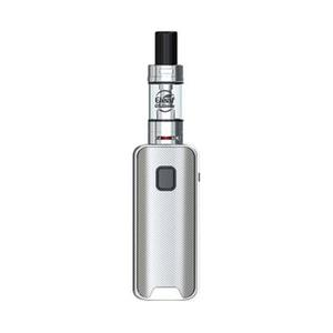 iStick Amnis 2 23W 1100mAh  w/ GS Drive Tank Kit (Childproof Version) - Silver