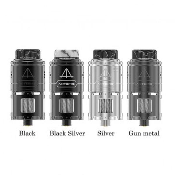 ThunderHead Creations Artemis BF RDTA 24mm