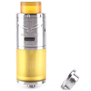 VG Extreme Stainless Steel RTA