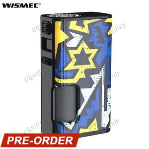 Luxotic Surface 80W BF Squonk Mod - Unistar