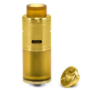 Pre-sale VG Extreme Style 23mm 316SS RTA  5.0ML by  - Gold