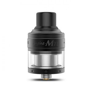 Engine MTL 24mm RTA  2.0ML - Black