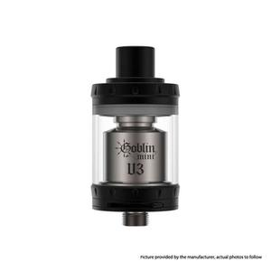Goblin Mini V3 2ml RTA  - Black