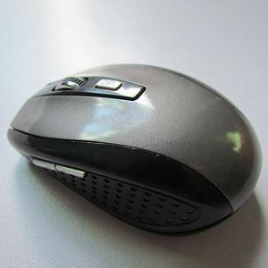 2.4G 6D 7500 wireless mouse - Grey