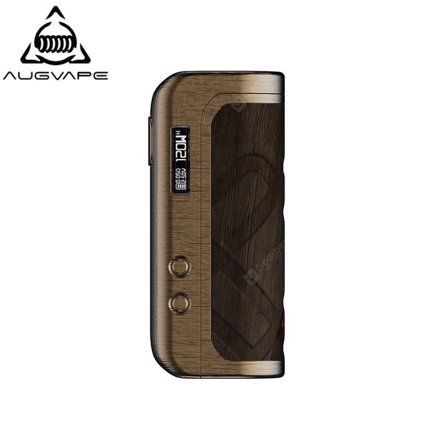 FOXY ONE Mod Vaporizer 120W Electronic Cigarette Vape Type-C Charging Power by 21700 20700 18650 Battery Original