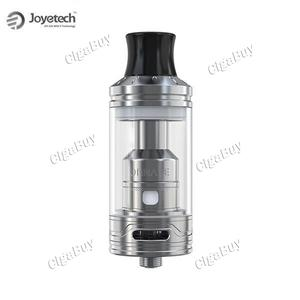 ORNATE Tank Atomizer 6ML 25MM - Silver