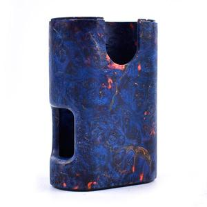 ARM Style Stable Wood Mod for ArM Squonk 18650 Mechanical Mod by Shenray(Flaw Edition) - STYLE 6