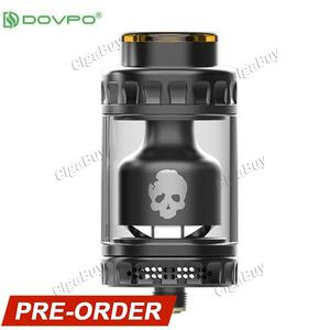 DOVPO Blotto RTA 6ML - Black