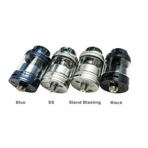 Aqua Master RTA V2 4.5ml Single Coil with New Airflow Flow System for MTL and DL Vaping