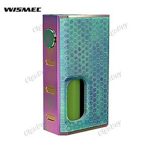 Luxotic 100W BF  - Blue Honeycomb