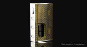 LUXOTIC 100W Squonk Mechanical Mod
