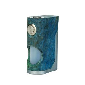 Soul Stabilized Wood Squonk Mod -COLORMIX
