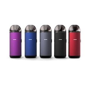Original MR POD S vape Pod Kit Built in 650mAh Battery Refillable 2ml Tank Easy Press to Fill System E cig Kit