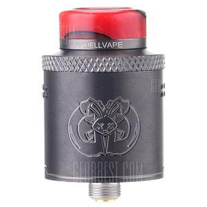 DROP DEAD RDA for E Cigarette