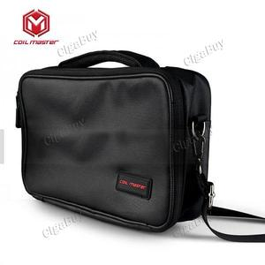 Coil Master Vape All-in-1 Package Coiling Bag - Black