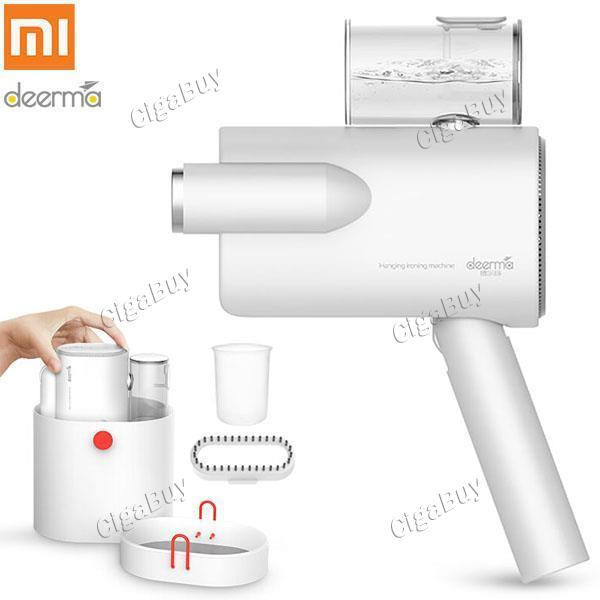 Xiaomi Deerma Handheld Garment Steamer 220V Foldable Electric Steam Iron