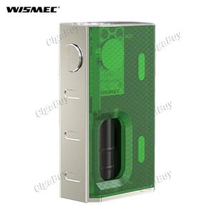 Luxotic 100W Squonk BF  - Green