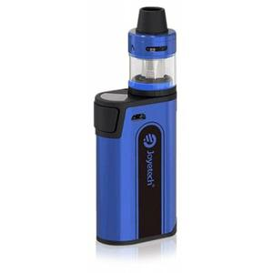 CuBox with 3.5ml CUBIS 2 Kit -BLUE