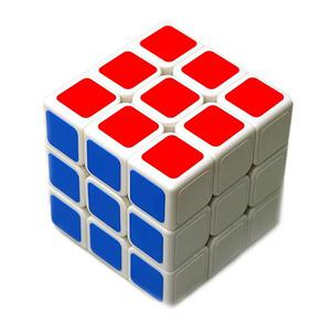 Sheng Shou Legendary 3x3x3 Magic Cube - White
