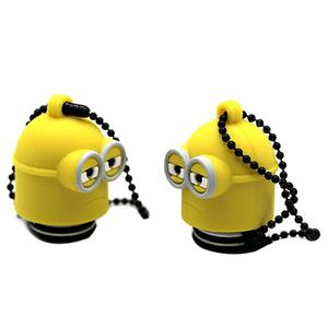 Vivismoke 810 Minions Anti-dust Silicone Cap with Resin Drip Tips