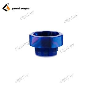810 Resin Drip Tip - Blue
