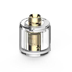 DOVPO D Salt Coil Head -1.2ohm(Ceramic)