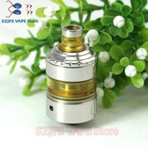 hot Hussar Project X style RTA  Hussar project X MTL RTA 22mm 316ss Vaporizer adjustable air flow tank smoke vape mods