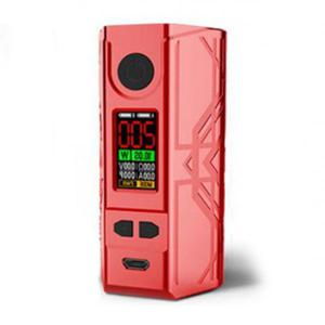 Laisimo Defender 200W TC VW Variable Wattage  - Red