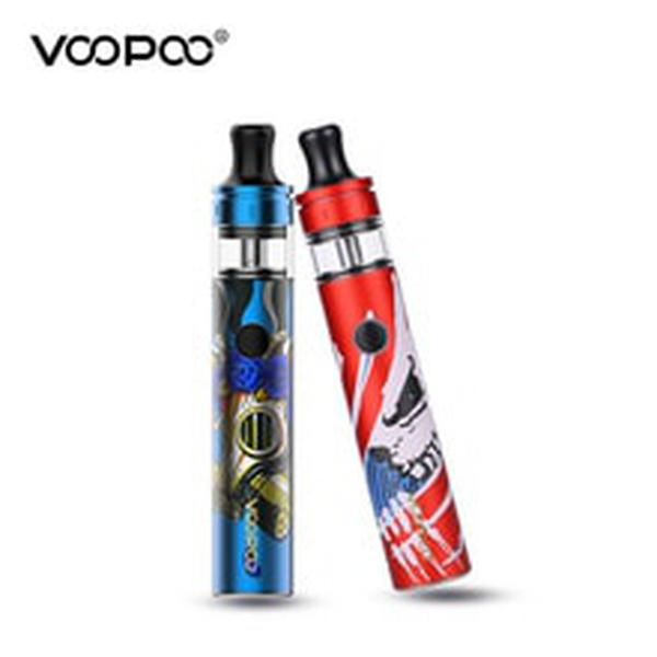 FINIC 20 AIO Pen Kit 1500mAh Battery 2ml Tank 0.6/1.2ohm Cores DL/MTL Vape Pen Kit Electronic Cigarette Vaporizer
