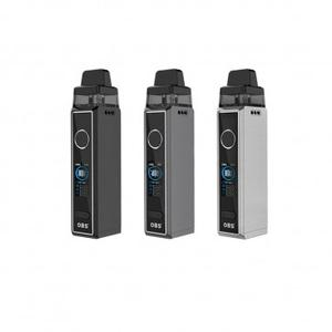 Cabo 80W Fingerprint Pod Mod Kit