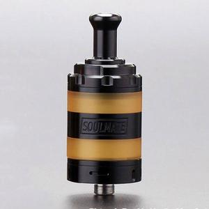 Soulmate 24mm RTA  - Black