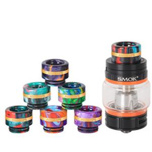 810 Mouthpiece For TFV8baby TFV12baby Mad Dog RDA RTA MOD Tank E Cigarettes Vape Accessories