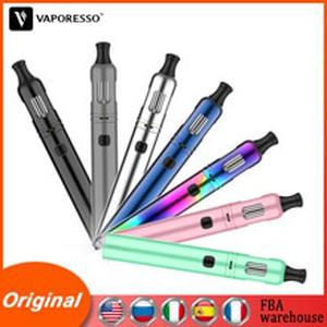 Original  Orca Solo Vape Pen Kit Electronic Cigarette with 800mAh bulit in Battery &1.5ml Tank OC Coil Vapour Cigarette