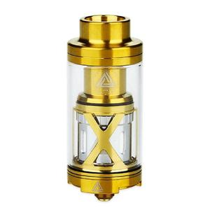 IJOY Limitless XL Atomizer Tank 25mm 50W-215W 4ml Capacity Airflow Rebuildable E Cigarette
