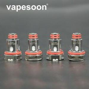 15pcs pod Coil mesh 0.4ohm triple 0.6ohm SC 1.0ohm Quartz 1.2ohm Replacement Coil