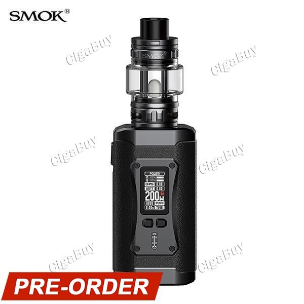 MORPH 2 Kit with TFV18 Tank - Black