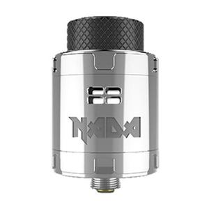 Tigertek Nada  25mm RDA  w/ BF Pin - Full SS