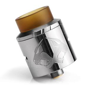 Original  Cheetah II RDA TPD Version