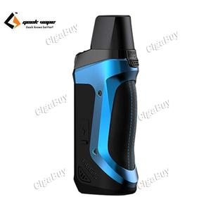 Aegis Boost 1500mAh Pod System Kit - Blue