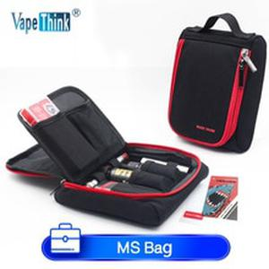 Vapethink Waterproof Case Ecig Electronic Cigarette Holder Ecig Bag Vape Bag Mod Tank Atomizer Liquid Ejuice Vapor Case Bag